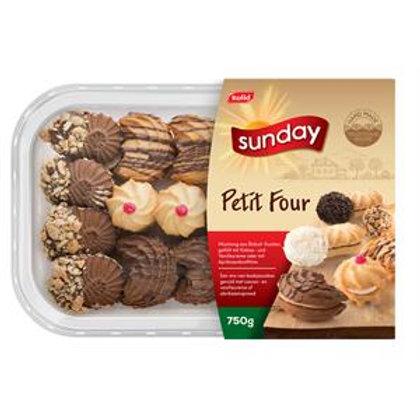 Sunday Petitfour Biscuit Mix (750g)