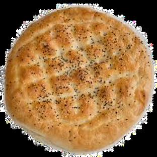 Türkisches Fladenbrot (STK)