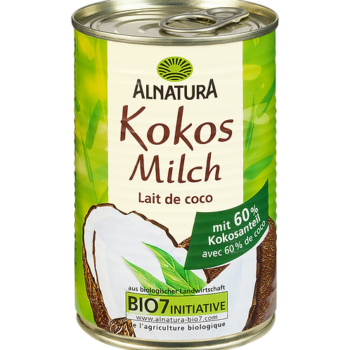 Kokosmilch (400 ml)