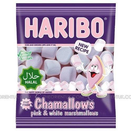 Haribo Marshmallow Halal 100g