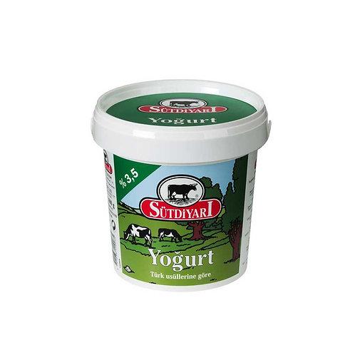 Sütdiyari Joghurt (1000 g)