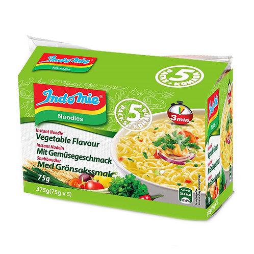 Indomie Gemüse (5x70 g)