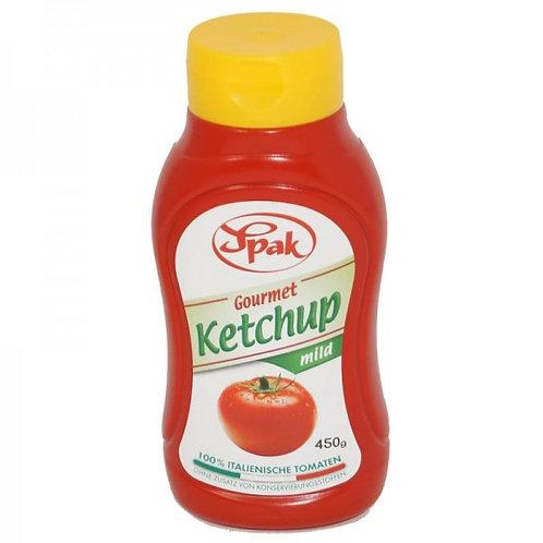 Spak Ketchup Mild (450 g)