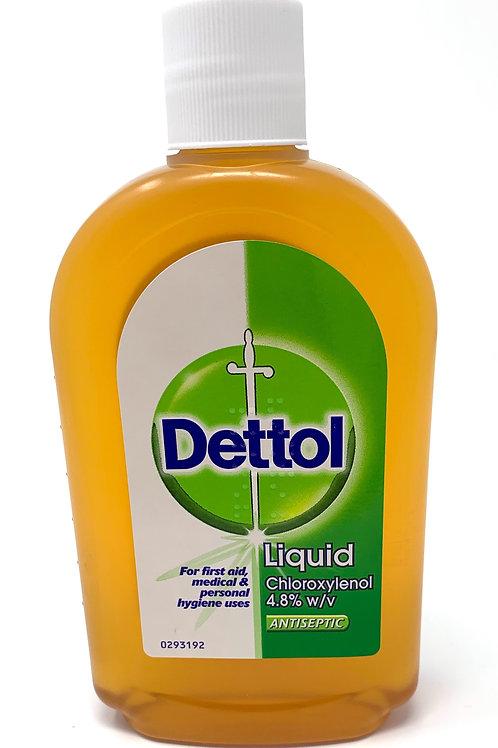 Dettol Desinfektionsmittel 500ml
