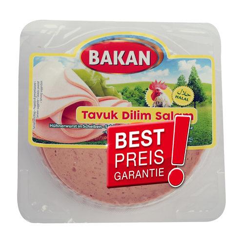 Leziz Hühnerwurst (200 g)