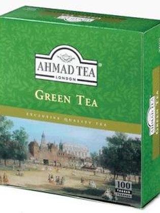 Ahmad Grüner Tee (200g)