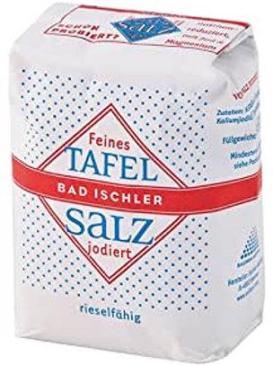 Tafelsalz Badischler (500 g)