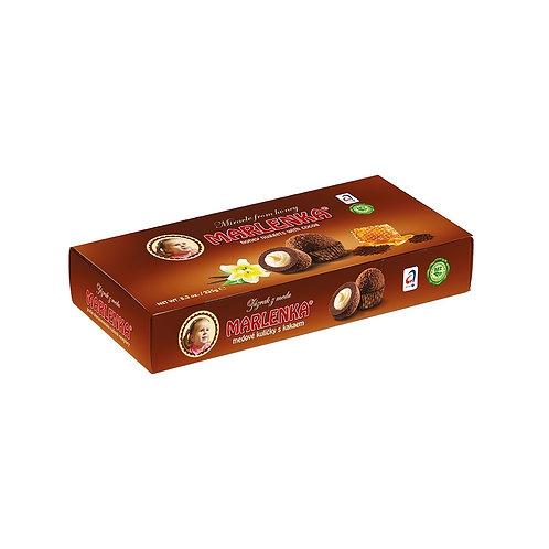 Marlenka Kugeln mit Honig & Kakaofüllung (800 g)