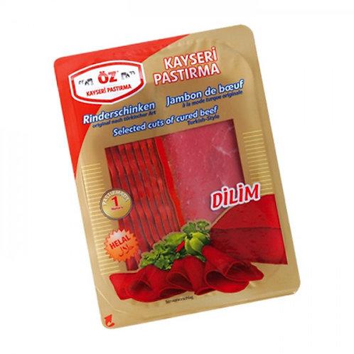 Öz Kayseri Rinderschinken (Pastirma) (100 g)