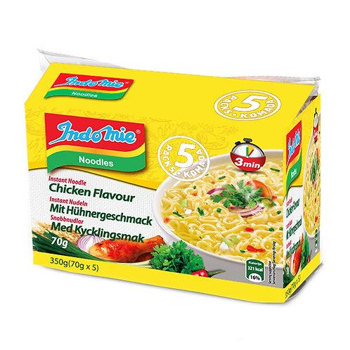 Indomie Hühnerfleischgeschmack (5x70 g)