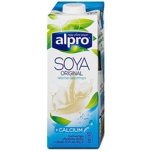 Alpro Soya Milch (1 L)