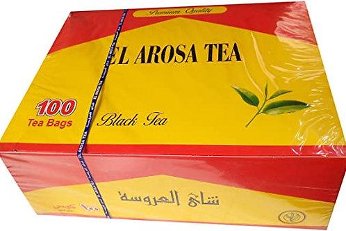 Al Arosa Tee 100 STK