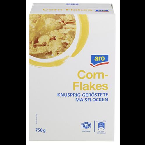 Aro Cornflakes Maisflocken (750 g)