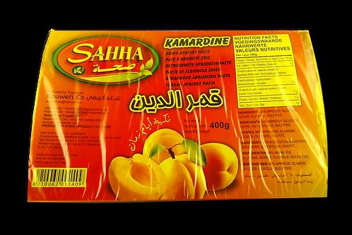 Aprikosenpaste/Kamardin (400g)