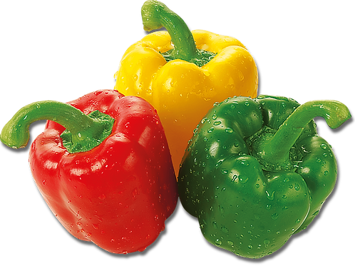 Paprika Mix