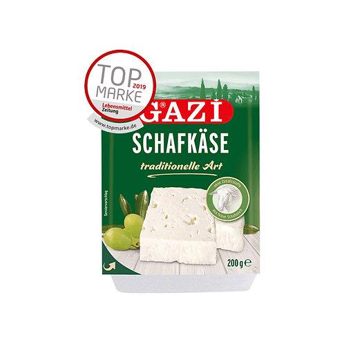 Gazi Schafkäse (200 g)