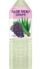 Aloe Vera Traube (1500ml)