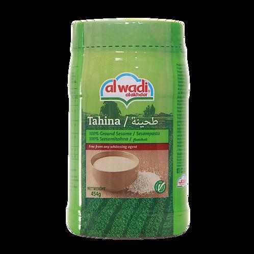 Alwadi Sesampaste - Tahina (454g)