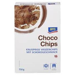 Aro Choco Chips (750 g)