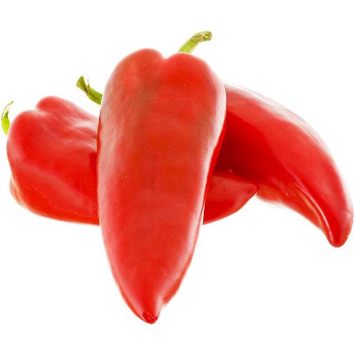Rote Spitzpaprika (400g)
