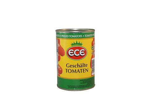 Ece Geschälte Tomaten in Tomatensoße (400g)
