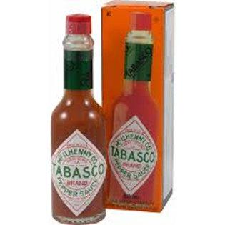 Tabasco Original (60 ml)