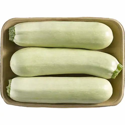 Weiße Zucchini Tasse (500 g)