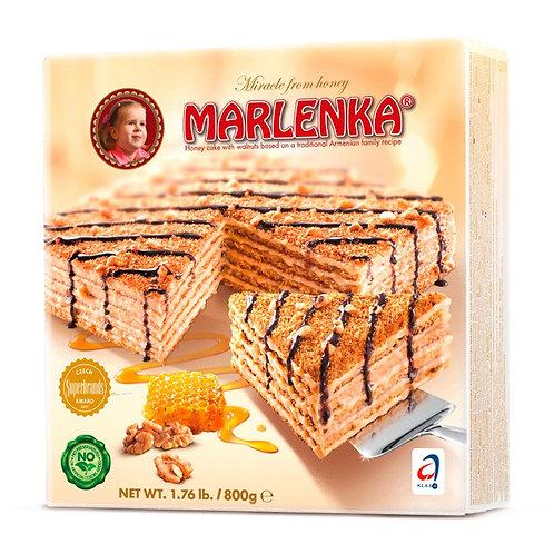 Marlenka Zitronenhonigtorte (800 g)