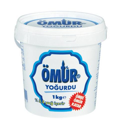 Ömur Joghurt (1000 g)