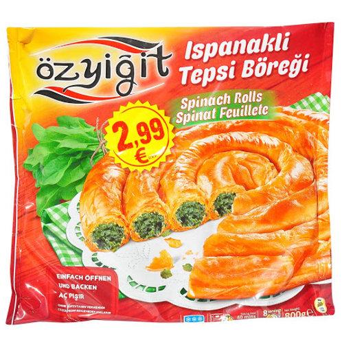 Özyigit Spinatbörek (800 g)