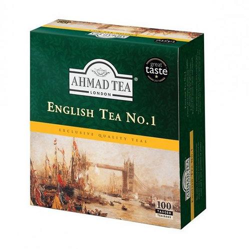 Ahmad English Tee (200g)