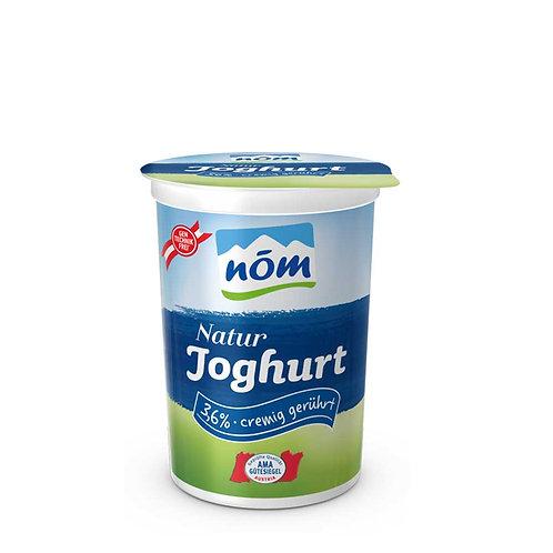 Nöm Joghurt Natur (500 g)