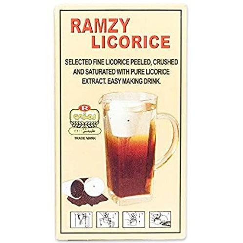 Ramzy Lakritzgetränk/Arksous (150g)