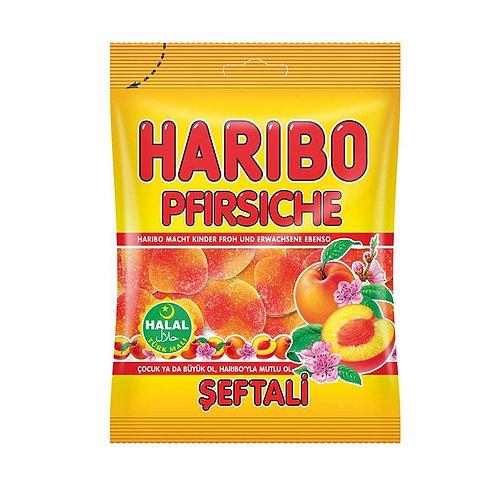 Haribo Pfirsiche Halal 100g