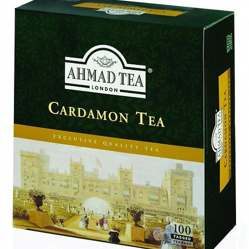 Ahmad Kardamon Tee (200g)
