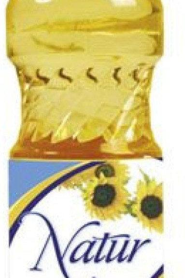 Natur Sonnenblumenöl (1 L)