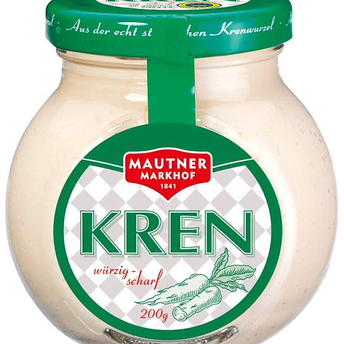 Mautner Markhof Kren (100 g)
