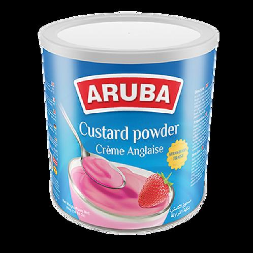 Aruba Erdbeervanillestrudel (240g)