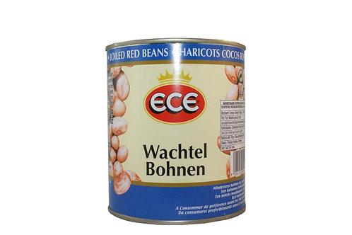 Ece Wachtel Bohnen (800g)