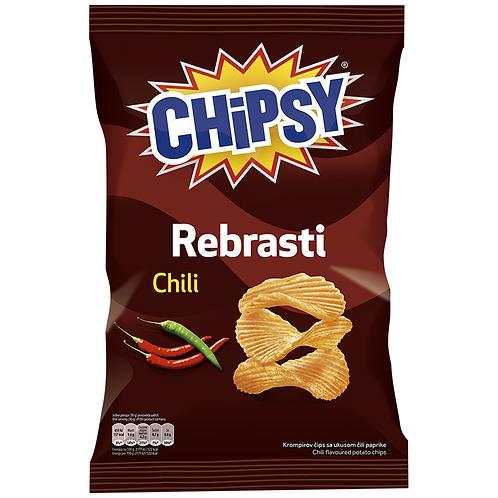 Chipsy Chilli (150g)
