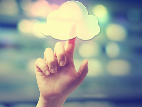 Why Business Owners Should be Looking to the Cloud
