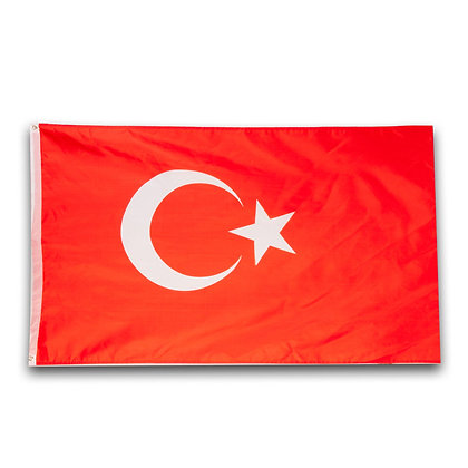 "Turkey Flag ""3x5"""