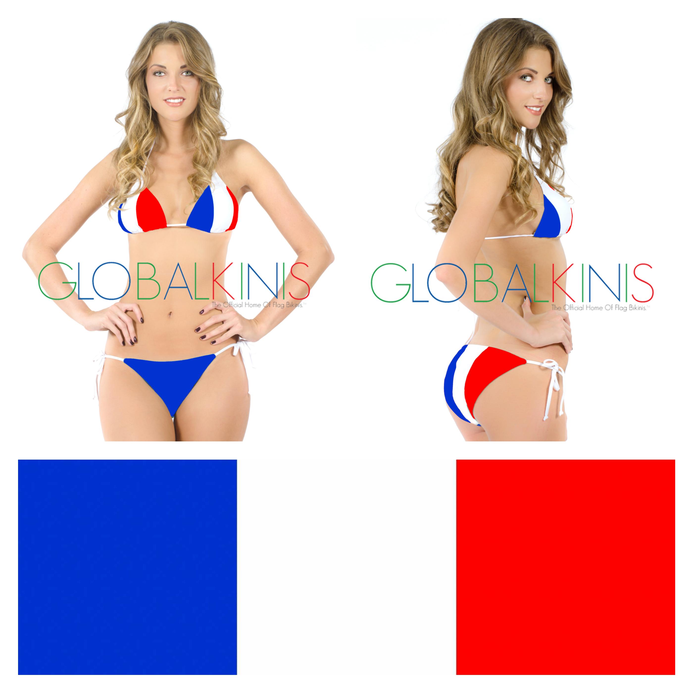 France Flag Bikini Globalkinis Ad.jpg