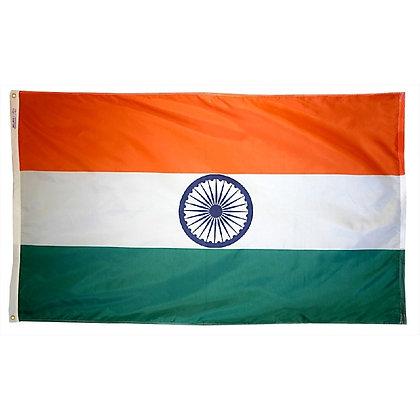 "India Flag ""3x5"""