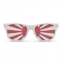 Japan Flag Sunglasses