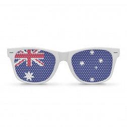 Australia Flag Sunglasses