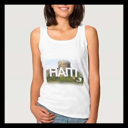 Women's Haiti Tank