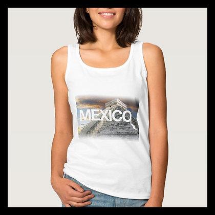 Women's Mexico Tank