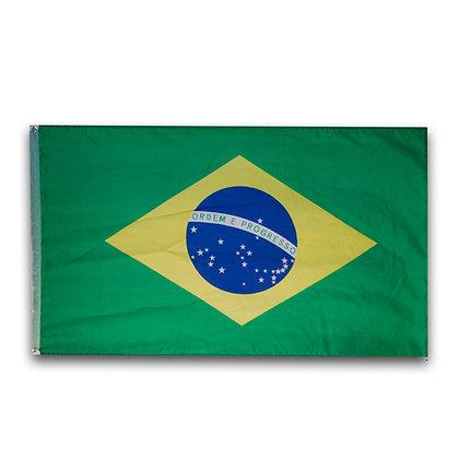 """Brazil Flag """"3x5"""""""