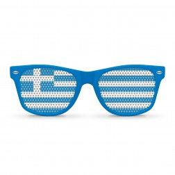 Greece Flag Sunglasses